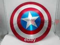 11 Captain America Marvel 75th Anniversary Legends Vibranium Shield Cos Props