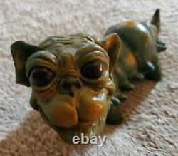 1987 HOUSE 2THE SECOND STORY Original CATTERPUPPY MOVIE PROMOTIONAL FIGURE