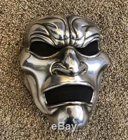 300 Screen Used Prop Immortals Mask With COA