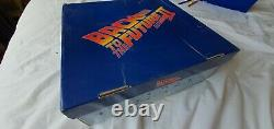 Air Mags Universal Studios Back To The Future Shoes Officially Licensed USED 9