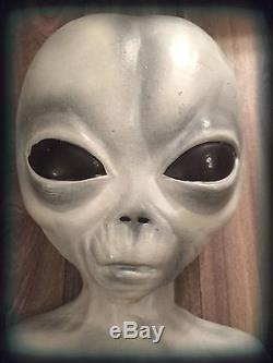 Alien X-Files Lil Mayo