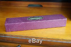 Authentic Ollivander Wand Box Original Harry Potter Prop