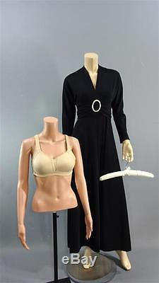 Bad Moms Amy Mitchell Screen Used Mom Bra Ball Gown & Hanger Sc 45 & 46