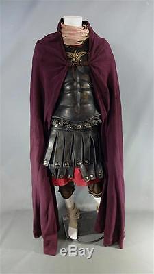 Ben Hur Pontius Pilate Pilou Asbaek Screen Worn Military Costume Ch 1 Sc 23