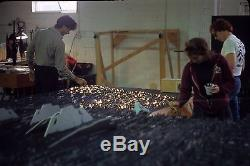 BLADE RUNNER rare miniature Hades Landscape model from Original 1982 Film Prop
