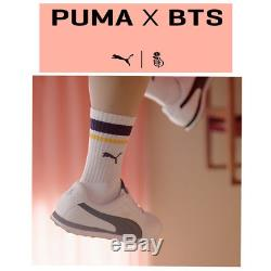 BTS PUMA TURIN MADE BY BTS SHOES LIMITED + Free Tracking No