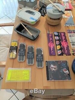 Blade Runner 2049 large prop collection (replicas all original manufakturer)