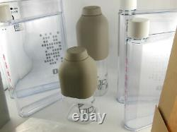 Blade Runner 2049 prop collection VI (bottles & cups are original manufactory)