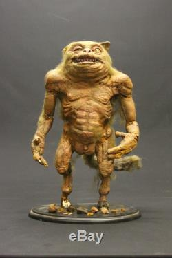 Cat Ghoulie Stop Motion Animation Puppet From Ghoulies 2 and Caveman