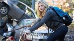 Chloe Grace Moretz THE 5TH WAVE Screen Worn Used Hero Costume COA & Wardrobe Tag