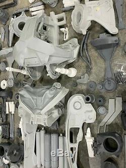 Chronicle Collectibles 11 Scale Terminator Genisys Endoskeleton Prototype Rare