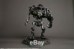Chronicle Collectibles 16 Scale Robocop 2 Cain #386-500 New Old Stock No Res