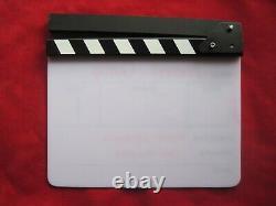 Clapperboard For Forrest Gump Academy Award Winner Best Picture Tom Hanks