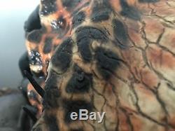 Classic Predator Life Size BUST Prop Replica SIDESHOW RARE ORIGINAL