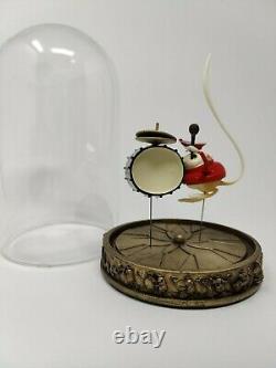 Coraline Laika Crew Gift Circus Mouse Prop