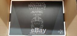 Efx Star Wars A New Hope Luke Skywalker X-wing Pilot Helmet 11 New Artist Proof