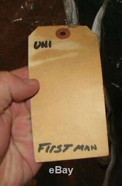 FIRST MAN Astronaut Space Suit Ryan Gosling #5 as Neil Armstrong Apollo 11 NASA