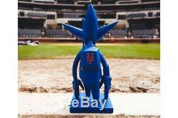 Futura 2000 New York Mets Pointball Bobblehead Citi Field Rare Guaranteed