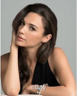 Gal Gadot Movie Celebrity Wardrobe Worn Owned Item 6391B With COA