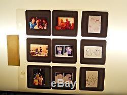 Ghostbusters 2 (1989) Original B. T. S. ILM Creature Shop FX Prod. Photos +