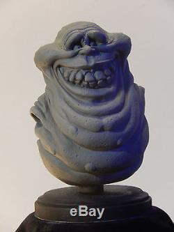Ghostbusters 2 Orig. Prod. Artifact'Slimer' Design Sculpt Maquette Last One
