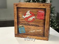 Ghostbusters Ghost Trap Matty Collector