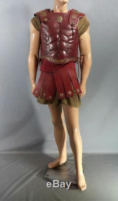 Greek armor set prop