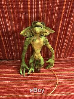 Gremlins 2 Miniture Prop Gremlin (1990)