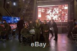 HUNGER GAMES MOCKINGJAY 1 & 2 Beetee Latier WHEELCHAIR Screen Used Movie Prop