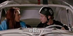 Herbie Fully Loaded Movie prop, ejector seat Herbie the love bug