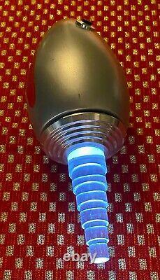 Hero Laser Beacon used in Star Trek Continues