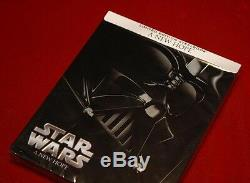 Huge STAR WARS Prop DEATH STAR, COA London Prop Store, DVD, Case, UACC, LUCAS
