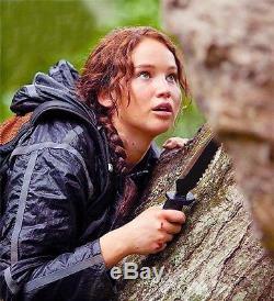 Hunger Games Prop Screen Used Katniss Everdeen Knife Jennifer Lawrence