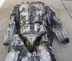 ICE PIRATES 1984 Original Movie Prop Robot Costume SciFi