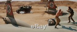 Indiana Jones Original Prop Screen Used Artifact Flying Wing Raiders of Lost Ark