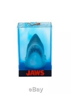 JAWS Movie Poster Statue PREORDER