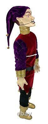 JESTER Puppet Master PROP REPLICA Horror Doll Full Moon Original Series