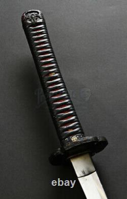 Japanese Samurai Katana movie prop costume sword (unknown production)