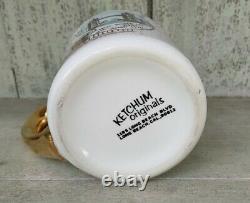 John Wayne Movie Mug Brannigan for Cast & Crew 1974 Ketchum Originals RARE