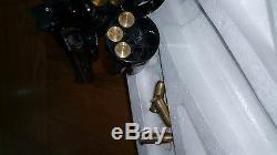 KOKUSAI MGC 5mm CAP PFC 357 MAGNUM REVOLVER GUN PISTOL ALL METAL BOXED MINT NEW