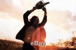 Leatherface's Hero Suit Outfit Worn In Beginning Of Texas Chainsaw 3D