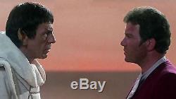 Leonard Nimoy Movie Worn Spock Ears From Star Trek 3 (Nimoy LOA) Rare