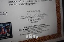 Leonard Nimoy SCREEN USED Spock Ears STAR TREK IV THE VOYAGE HOME