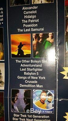 Liam Neeson P. Vallon Gangs Of New York Shirt