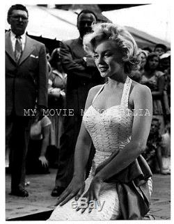 MARILYN MONROE ORIGINAL VINTAGE 1953 PHIL STERN PHOTOGRAPH PHOTOPLAY MAGAZINE