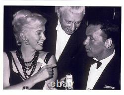 MARILYN MONROE Worn & Owned Black Bead Necklace Actress Provenance LOA COA