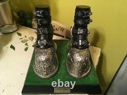 MISS PEREGRINE'S HOME FOR PECULIAR CHILDREN REPLICA EMMA'S SHOES Promo 95/400