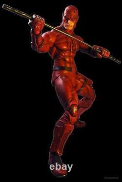 Marvel Classics ¼ Scale Figure Daredevil NECA