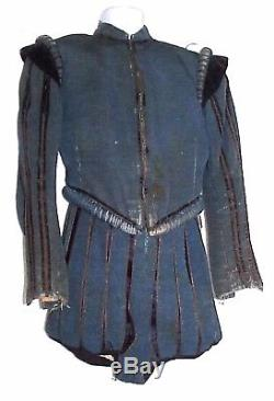Mary Of Scotland 1936 Wyndham Standing Doublet & Breeches