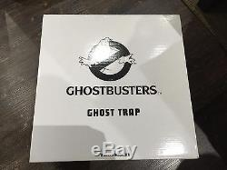 Mattel Ghostbusters 11 Licensed Ghost Trap Boxed No Reserve Matty Collector
